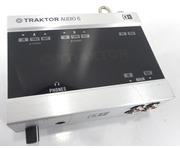 Native Instruments Traktor Audio 6 Interface