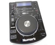 Numark NDX500 USB/CD Media Player