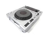 Pioneer CDJ850 Silver DJ CD Player