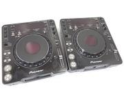 Pioneer CDJ1000 MK3 CD MP3 Player