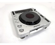 Pioneer CDJ800 MK2 DJ CD Player