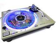 Technics SL1200 MK2 DJ Turntable
