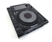Pioneer CDJ-900 DJ CD Player