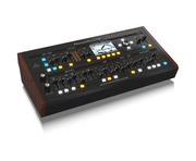 Behringer DeepMind 12D Desktop Synthesizer