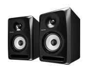 Pioneer S-DJ50X Black Active Monitor Speakers (Pair)
