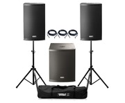 FBT X-2500 Active PA System