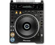 Pioneer DVJ1000 DJ CD/DVD DVJ Player