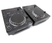 Pioneer CDJ350 MP3 Player (Pair)