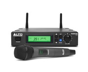 Alto Radius 200 UHF Wireless Mic