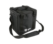 QTX 2-Way Par Can Carry Bag