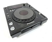 Pioneer CDJ850 DJ CD Player (Black)