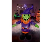QTX Inflatable 4ft Witch