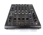 Pioneer DJM900 Nexus Digital 4 Channel DJ Mixer