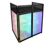 Gorilla DBS Lite DJ Mobile Disco Booth System