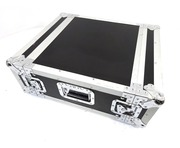 "Road Ready 4U Amplifier Case (18"" Depth)"
