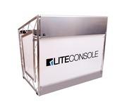 LiteConsole XPRS Lite Mobile DJ Stand