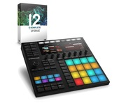 Native Instruments Maschine MK3 with Komplete 12 Software