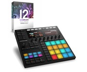 Native Instruments Maschine MK3 with Komplete 12 Ultimate Software