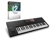 Native Instruments Kontrol S49 MK2 with Komplete 12 Upgrade