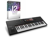 Native Instruments Kontrol S49 MK2 with Komplete 12 Ultimate Software