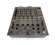 Pioneer DJM600 DJ Club Mixer (Black)