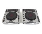 Pioneer CDJ800 MK1 DJ CD Players (Pair)