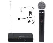 W Audio RM 05 VHF Radio Microphone System MK2 (173.8Mhz)