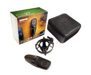 Shure PGA27 Studio Condenser Microphone