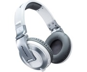 Pioneer HDJ-2000-W White DJ Headphones