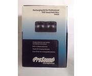 Prosound N49QR VHF Mic Charging Dock for N46QR / N47QR