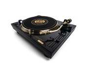 Reloop RP-7000 Mk2 - Gold Limited Edition