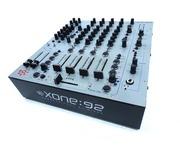 Allen & Heath Xone 92 DJ Mixer