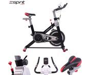 Esprit ES-741 MOTIV-8 Exercise Spin Bike Red