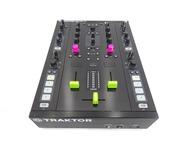 Native Instruments Traktor Kontrol Z2 DJ Mixer