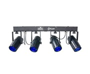 Chauvet 4Play With Travel Case