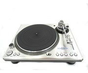 Stanton STR8-100 Direct Drive Turntable