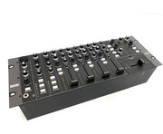 "Rane MP25 Professional Club DJ 19"" Rack Mixer"