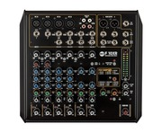 RCF F 10XR 10-Channel Mixer with Multi-FX