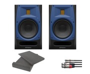 PreSonus R65 (Pair) with Gorilla Isolation Pads