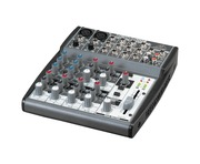 Ex-Demo Behringer Xenyx 1002 Mixer
