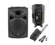 QTX Sound QR12PA Portable PA Speaker