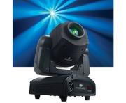 American DJ Inno Spot LED DMX Gobo Moving Head Lighting Effect
