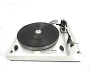 Thorens TD 166 MK2 Belt Drive Turntable
