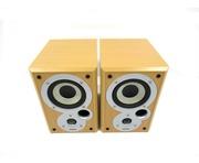 Denon by Mission SCM101 2 Way Bookshelf Speakers (Pair)