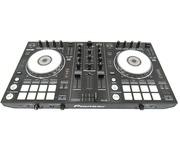 Ex-Demo Pioneer DDJ-SR2 DJ Controller