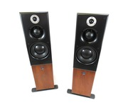 ATC SCM40 Three Way Floor Standing Passive Speakers