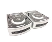 Numark NDX400 DJ CD & USB Players (Pair)