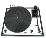 Thorens TD 166 MK5 Belt Drive Turntable (With OMB10 Cartridge)