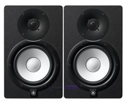 Yamaha HS7 Active Monitor Speakers (Pair)