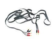 Ortofon SPK200 BI- WIRE Speaker Cable (Flat Type-Grey) 5.2 meter